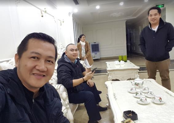 Khách sạn gần trường Đào tạo cán bộ Nguyễn Văn Cừ - 4